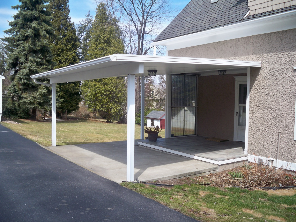 Northeast Awning & Window Co. - SunSetter Patio Awnings ...