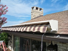 Northeast Awning Amp Window Co Sunsetter Roof Mounts