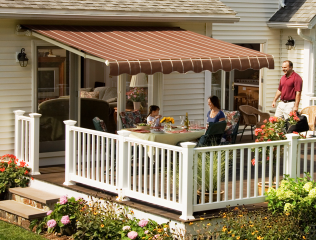 Northeast Awning & Window Co. - SunSetter Motorized & XL ...