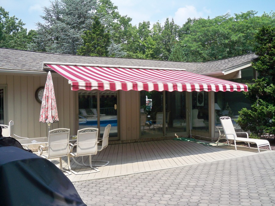 Northeast Awning & Window Co. - SunSetter Roof Mounts